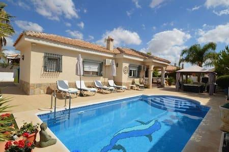 Casa Marco - Murcia - Villa