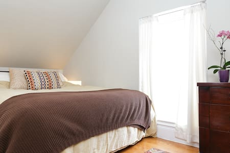 Loft Penthouse Retreat close to NYC - Roseland - Σοφίτα