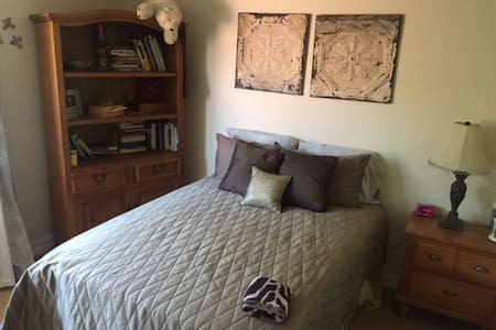 Private room & bath - Laguna Hills - Hus