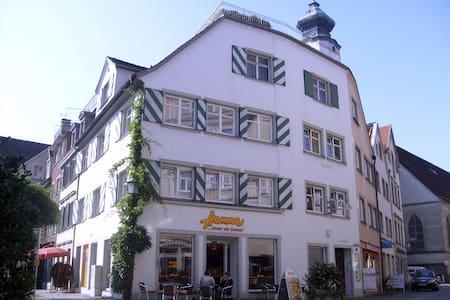 Adoris Ferienwohnungen Insel Lindau - Lindau (Bodensee) - Appartement