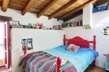 Habitac ind/single room Genalguacil - House