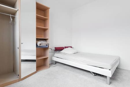 Nice room in Prenzlauer Berg