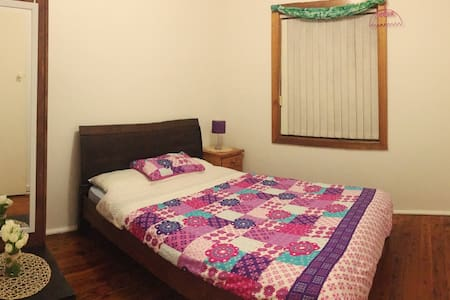 Cozy & cheap double room in Coogee - Huoneisto