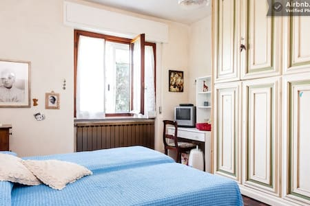 Classic tuscan double room  - San Giuliano Terme  - Bed & Breakfast