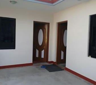Joshi Niwas, Kapan - House