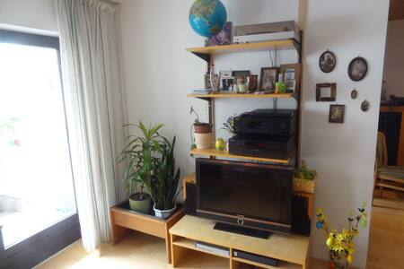 big apartment, 100m from u-station - München - Apartment