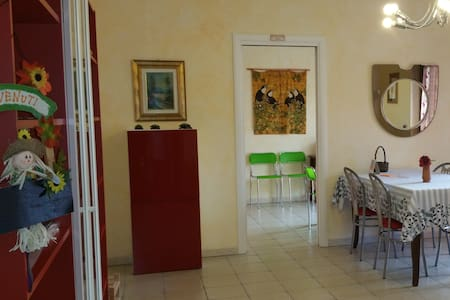 Appartamento 4 Stelle - B&B - Other