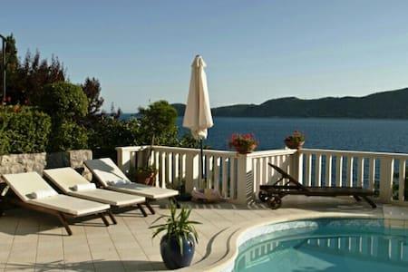 Luxury villa ELYSIUM - House