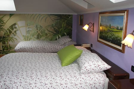 B&B La Sophora - Alpignano - Bed & Breakfast