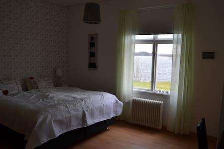 Kom tot rust in Zweden in Småland - Ryd - Bed & Breakfast