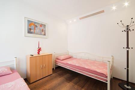 Zimmervermietung - Flat