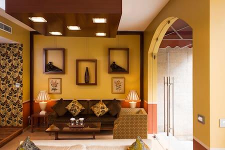 MidTown Hotel & Suites -Deluxe Room - Beyrouth - Bed & Breakfast