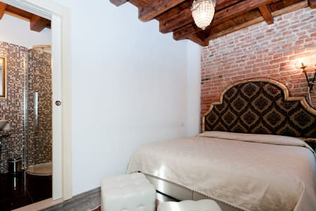 B&B charme and romantic in venice