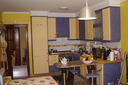 Apartment in O Grove,Northern Spain - Wohnung
