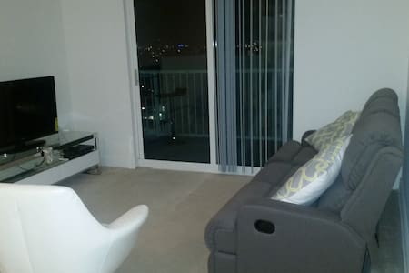 1/1 Apartment near Mary Brickell Village - Appartement
