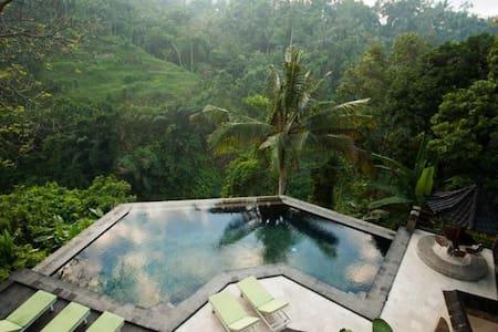 1BR Beji Ubud Resort - Ubud
