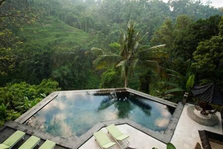 1BR Beji Ubud Resort - Ubud - Villa