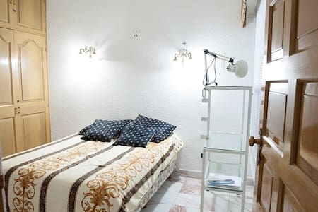 Nice private room with bathroom