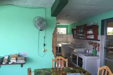Casa Eneida - Maison