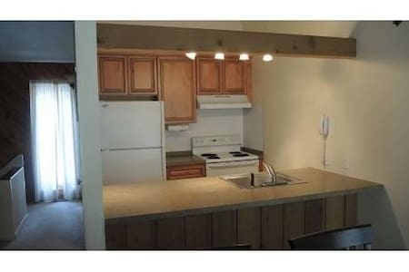 Harbor Cove Unit, 1 Week Rental - Harbor Springs - Apartment