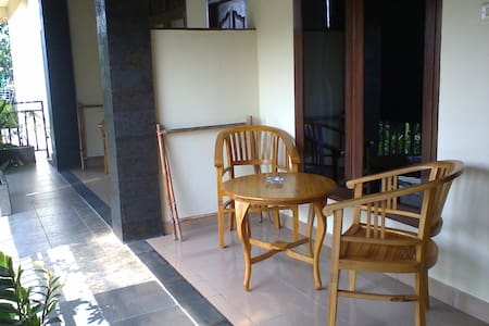 Cheap & pefect Room in Ubud town