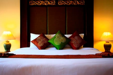 Deluxe Room at Ao Nang beach   - Bed & Breakfast