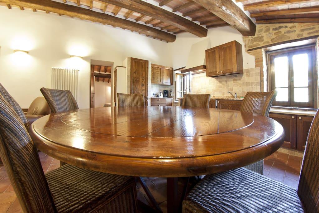 Stone Farmhouse with Pool 5 - Italy