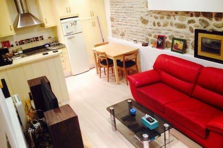 Apartamento de diseño. - Apartment