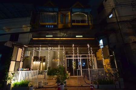 Azleep Guest House - A Unique Stay