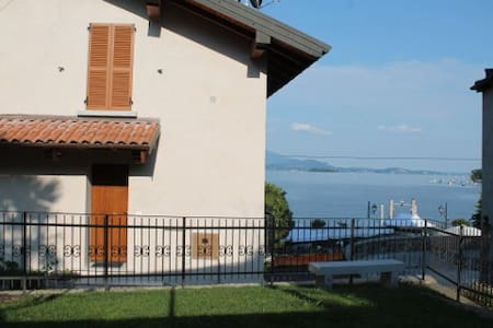 Relax and Nature on Lago Maggiore - Apartment
