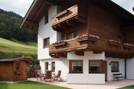 Haus Schwarzkogel -Aschau kirchberg - Lakás