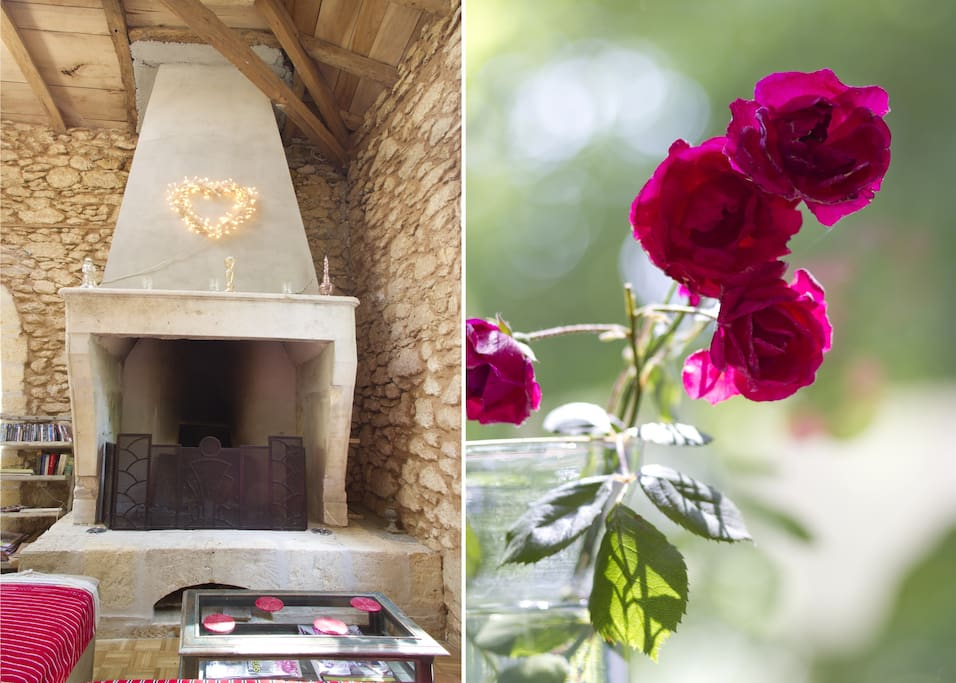 LOFT APPARTMENT 13km to St. Emilion