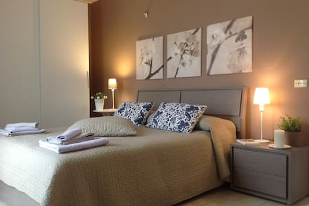 rooms Bed & breakfast Caltagirone - Inap sarapan