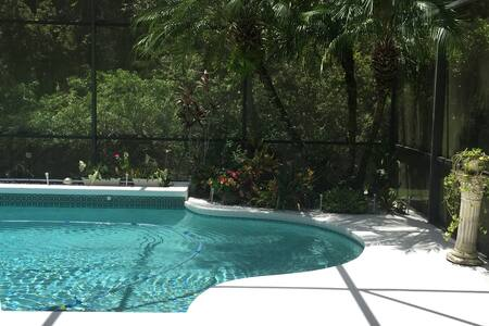 Nice Mini Suite in Eastwood Golf Community - Orlando - Guesthouse