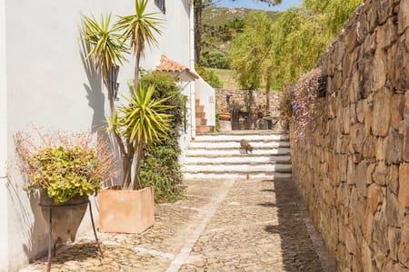 Amplio Duplex, tranquilo, reformado y romantico. - Campo de Gibraltar - Apartment