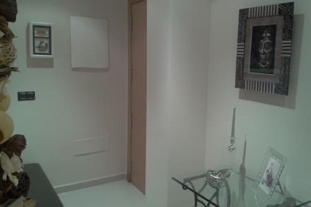 Apartamento en O Rosal - Huoneisto