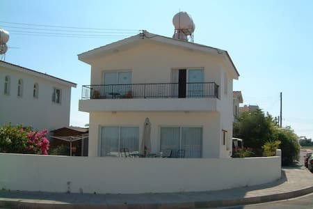 3 bed 2.5 bath villa Pafos area - Mandria - Hus