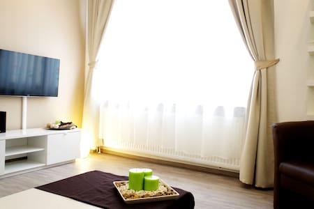 Neu sanierte, moderne Ferienwohnung - Bad Kreuznach