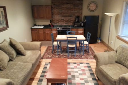 Beautiful Fully Furnished Scenic  - Readington Township - Wohnung