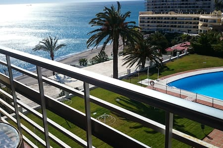 Preciosas vistas al mar - Torremolinos - Apartment