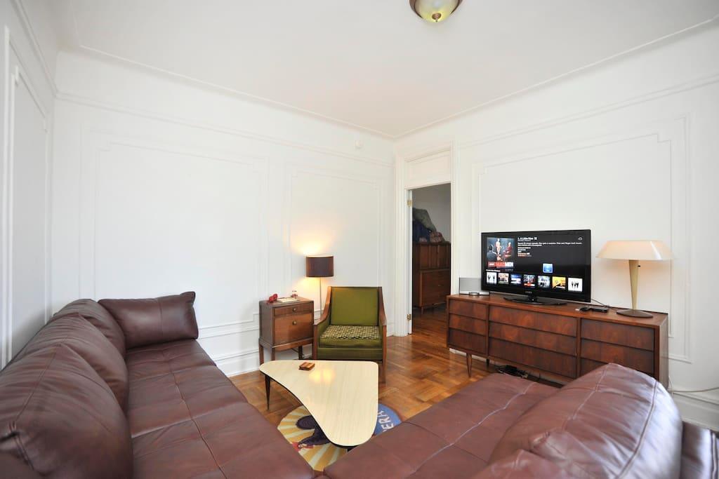 Williamsburg, 1 bedroom apartment
