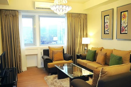 2 Bedroom Condominium Unit AA - Cebu City