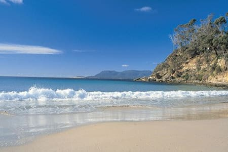 Beach holiday accommodation - Dom