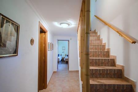 Apartment for four in Algodonales - Apartment