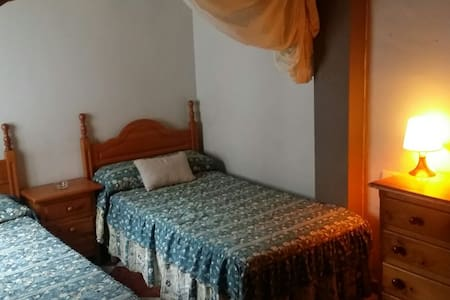 Habitación Doble en Marbella - Marbella - Appartement