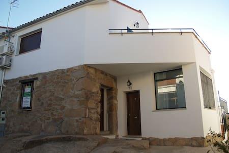 Apartamento rural capacidad 2-4 pax - Jarilla - Apartment
