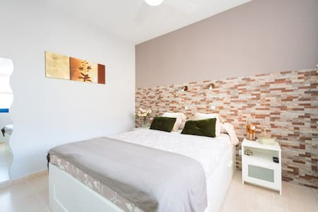 Rent in Canary Island - Pis