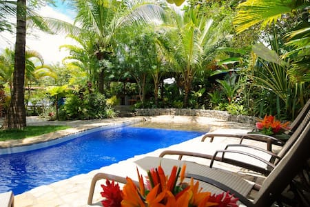 Perfect Location, Private & Secure! - Manuel Antonio - House