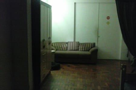Sala  no Flamengo - Apartment