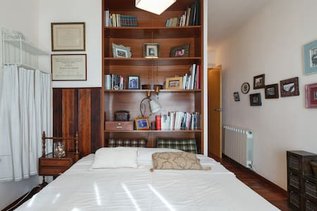 Suite room with vegan breakfast. - Castelldefels - Bed & Breakfast